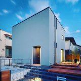 商品住宅「casa cube(カーサキューブ)」が挑戦する新しい家の可能性。