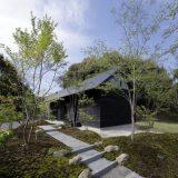 日本の伝統的な美しさと機能美が融合した家「カーサ・アマーレ(casa amare)」