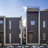 戸建賃貸住宅「casita(カシータ)」に新たな価値を提案する屋上テラス付きプランが登場。