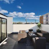 「casa sky(カーサ・スカイ)」のように住宅に屋上テラスを設けることの3つのメリット。