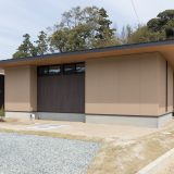 平屋の良さを凝縮した住宅「casa piatto(カーサ・ピアット)」の3つの特徴。