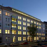 空き室を待つ人たちは400名。欧州初のLGBT多世代住宅、「Lebensort Vielfalt (色とりどりの生きる場所)」