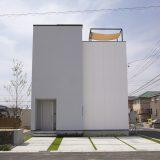 1500万円代で豊かな屋上空間が手に入る!屋上が楽しくなる家「casa sky」。