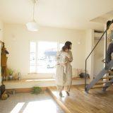 casa carina × リンネル = 「casa liniere(カーサ リンネル)」が北欧住宅で提案する心地いい暮らしの形。