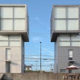 かっこいいし、合理的な四角形!四角い形が特徴的な世界の名作住宅5選。