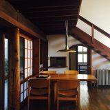 「江戸東京たてもの園」建築家 前川國男の自邸から見る木造モダニズム建築。
