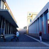 レム・コールハースとOMAがミラノにあるプラダの美術館をデザイン!「プラダ財団美術館」