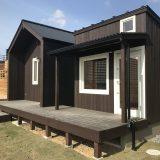 ミニマルライフスタイル!小屋やモバイルハウス、タイニーハウスなど小さい家の5つのメリット!