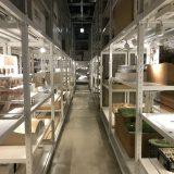 あの有名建築や話題になったプロジェクトも建築模型も展示されている「建築倉庫ミュージアム」